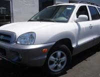 Hyundai Santa Fe 2005 La Full