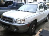 Hyundai Santa Fe 2005 versión Americana la Full