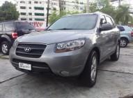 Hyundai Santa Fe 2007 Excelentes condiciones