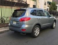 Hyundai Santa Fe 2007 Full Limitada