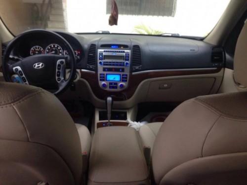 Hyundai Santa Fe 2007 LIMITED! Full