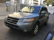 Hyundai Santa Fe 2007 Limited 4x4