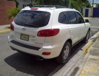 Hyundai Santa Fe 2007 super carro en venta