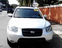 Hyundai Santa Fe 2008 CRDI