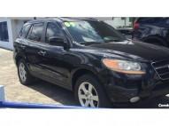 Hyundai Santa Fe 2009 4x4 Limited