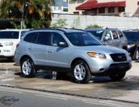 Hyundai Santa Fe 2009 super carros en venta