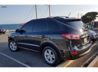 Hyundai Santa Fe 2010 Limited 4x4 all time