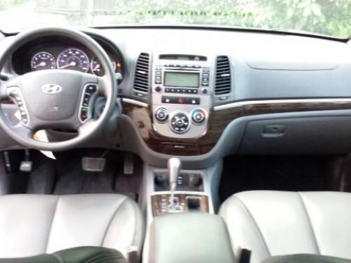 Hyundai Santa Fe 2010 de oportunidad
