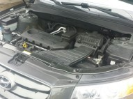 Hyundai Santa Fe 2010