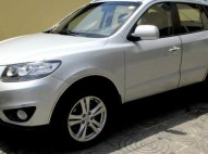 Hyundai Santa Fe 2011 Gris