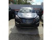 Hyundai Santa Fe 2013 Diesel