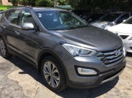 Hyundai Santa Fe 2015 full