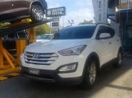 Hyundai Santa Fe 2015