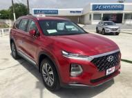 Hyundai Santa Fe 2019