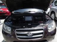 Hyundai Santa Fe CRDI 2007