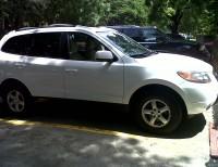 Hyundai Santa Fe En Buenas Condiciones 2007
