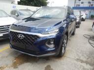 Hyundai Santa Fe Exclusive 2019