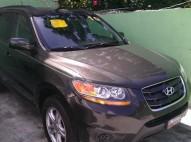 Hyundai Santa Fe GLS 2010
