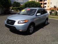 Hyundai Santa Fe Gls 2007Rd595000finc 13