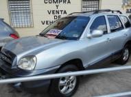 Hyundai Santa Fe Limited 2005