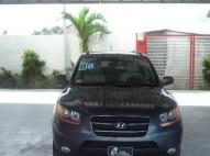 Hyundai Santa Fe Limited 2008