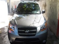 Hyundai Santa Fe Limited 2009