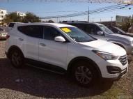 Hyundai Santa Fe Nuevo 2013 Us 35500 Negociable