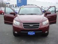 Hyundai Santa Fe Presiosa 2007 La Full