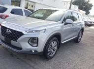 Hyundai Santa Fe Sport 2019