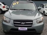 Hyundai Santa Fe Sport Edition 2007