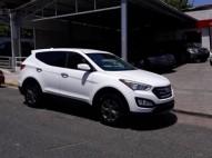 Hyundai Santa Fe Sport Edition 2012
