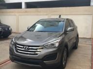 Hyundai Santa Fe Sport Edition 2014