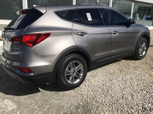 Hyundai Santa Fe Sport Edition 2019