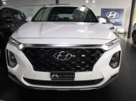 Hyundai Santa Fe Sport2019