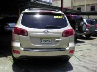 Hyundai Santa Fe7