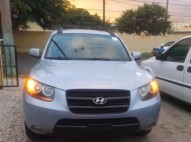 Hyundai Santa Fe8