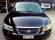 Hyundai Sonata 2006 Americano