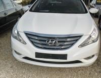Hyundai Sonata 2011 Y20