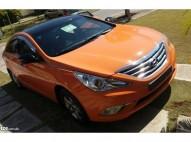 Hyundai Sonata 2013 Recien importado