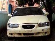 Hyundai Sonata 98 nítido