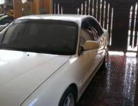 Hyundai Sonata 98