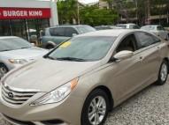 Hyundai Sonata GLS 2011