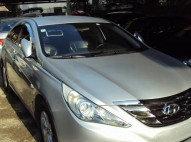 Hyundai Sonata Limited 2010