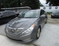 Hyundai Sonata Limited 2013