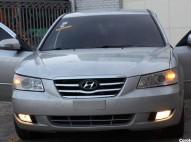 Hyundai Sonata N20 2007