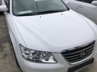 Hyundai Sonata N20 2011 Limited