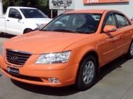 Hyundai Sonata N20 2011