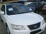 Hyundai Sonata N20 Tranfort 2008