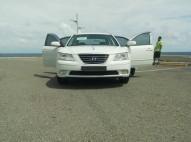Hyundai Sonata N20 Transform 10  con 95mil de inicial