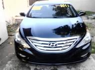 Hyundai Sonata SE 2011